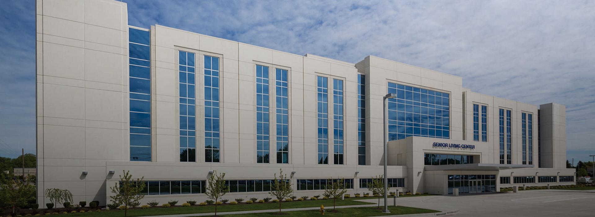 Lake Erie Integrated Geriatrics Health Team